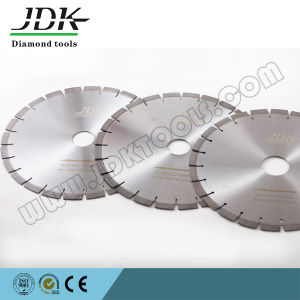 Durable Diamond Saw Blade for Granite Cutting pictures & photos