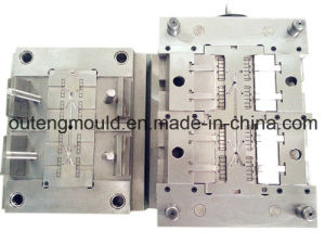 Plastic Wall Switch Precision Mould/ Hight Quality Mold pictures & photos