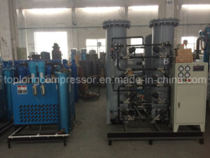 2015 Cheapest Industriy Psa Nitrogen Generator pictures & photos