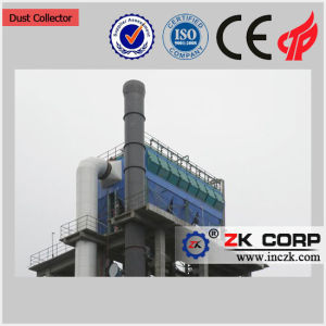 High Temperature PPC Pulse Bag Filter pictures & photos