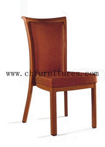 New Style and Elegant Hotel Upolstered Dining Room Chairs (YC-B69-05) pictures & photos
