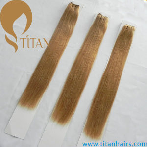 27# Indian Virgin Hair Weft Remy Hair Weave