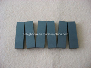 High Precision Si3n4 Silicon Nitride Ceramic Strip Plate pictures & photos