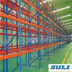 Metal Storage Equipment Pallet Racking for Warehouse pictures & photos
