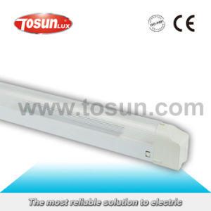 Ts-9002 Fluorescent Fixture T8 Lamp pictures & photos
