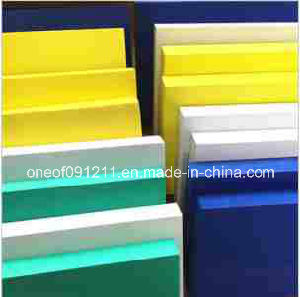 Colorful EVA Sheet for Shoe Sole pictures & photos