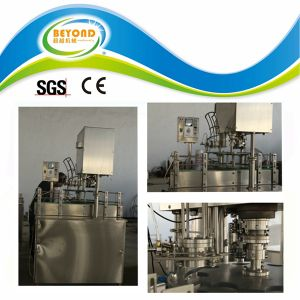 Hot Sale Beverage Can Production Line pictures & photos