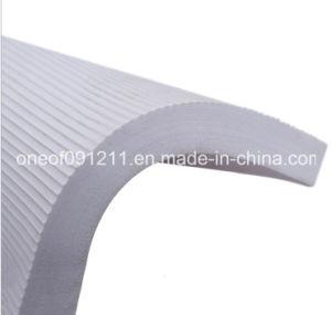 Good Quality Stripe Design Rubber EVA Foam Sheet pictures & photos