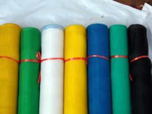 Enamelled Iron Wire Window Screen for Building Material with SGS pictures & photos
