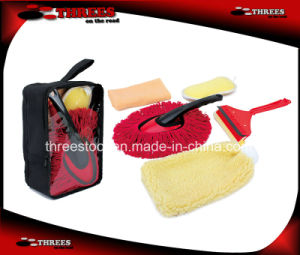 Car Wash Cleaning Care Kit (WK17001) pictures & photos