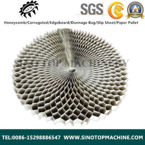 China Supplier of Honeycomb Core Available as Core and Board pictures & photos