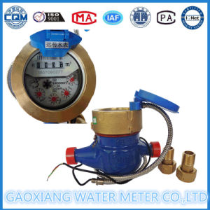 Wired Direct-Reading Remote Water Meters pictures & photos