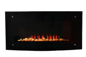 Ce & GS Approved Wall Mounted Electric Fireplace