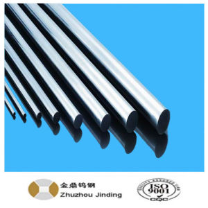Zhuzhou Factory Supply 2016 Hot High Quality Tungsten Carbide H6 330mm Rod pictures & photos