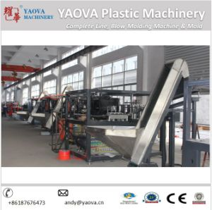 Yaova Manufacturer of Pet Beverage Bottle Plastic Machinery pictures & photos