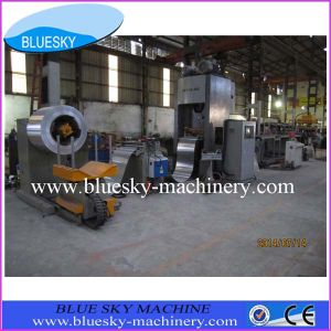 Ceiling Machine Manufacturer (ACTL-600)