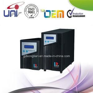 UPS Uninterruptible Power Supply Input 145-275VAC Power 500/650/1000/1200/1500/1700/2200/3000va pictures & photos