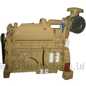 Cummins KTA19-C Mechanical Mining Truck Excavator Bulldozer Diesel Engine pictures & photos
