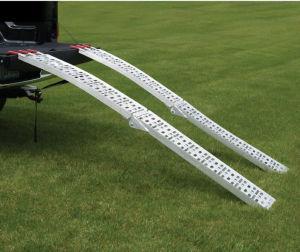 Aluminum Ladder High Quality ATV Ramp pictures & photos