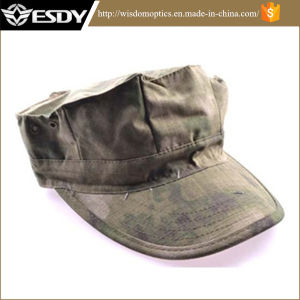 Army Outdoor Visor Hats Usmc Military Patrol Cap 6colors pictures & photos