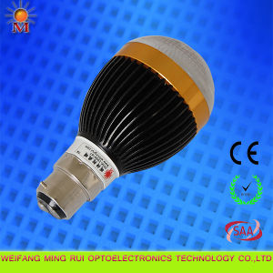 7W High Power LED Bulb Light for Indoor pictures & photos