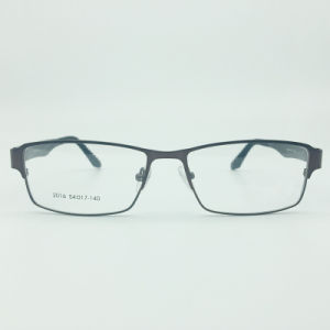 Popular Metal Glasses Optical Frames pictures & photos