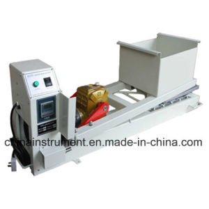 Emulsified Bitumen Load Wheel Rolling Tester pictures & photos