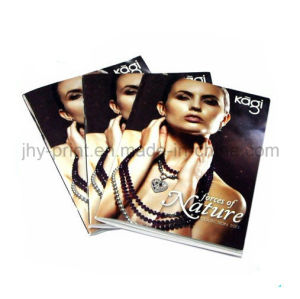 High Qaulity Full Color Magazine Printing Service (jhy-386) pictures & photos