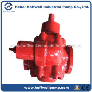 CE Approved KCB483.3 Engine Oil Gear Pump pictures & photos