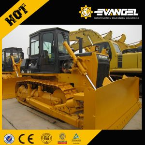 130HP Shantui Samll Crawler Bulldozer SD13 with Shangchai Engine pictures & photos