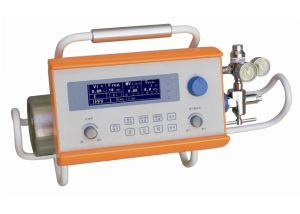 HV-10 High Quality Portable Oxygen Breathing Machine pictures & photos