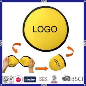 2016 Hot Sale Competitive Price Promotional Foldable Frisbee pictures & photos