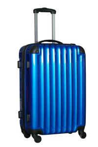 High Quality Suitcase Trolley Case Automatic Blister Vacuum Forming Machine pictures & photos