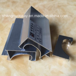 Aluminum Furniture Cabinet Profile Handle