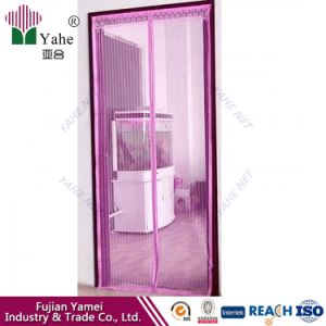 New Fashion Style Good Quality Magic Magnetic Insect Door Screen pictures & photos