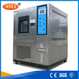 Programmable Humidity Temperature Stability Test Chamber pictures & photos