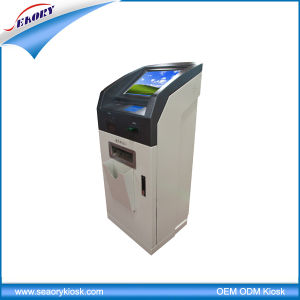 Best Photo/A4/Bill Printing Kiosk Sale in China pictures & photos