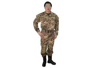 Military Army Police Camouflage Uniform Bdu Acu CB20128 pictures & photos