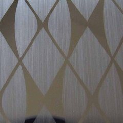 Best Quality 201 304 Decorative Stainless Steel Sheet pictures & photos