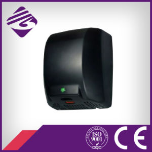 Black Painted Stainless Steel Hand Dryer (JN72009) pictures & photos