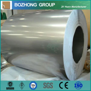 China Stainless Steel Cold Rolled 304 Stainless Steel Coil pictures & photos