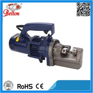 Portable Electric Hydralic Rebar Cutter (Be-RC-16) pictures & photos
