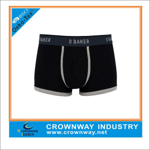 Fancy Young Mens Underwear Boxers Briefs pictures & photos