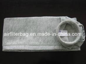 Dust Filter Bag Polyester Oil&Water Repellent and Anti-Static Filter Bag for Air Filter pictures & photos