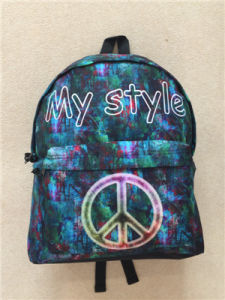Printing Backpack pictures & photos
