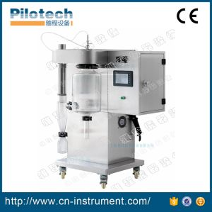 High Efficiency Laboratory Spray Drying Machine with Ce Certification pictures & photos