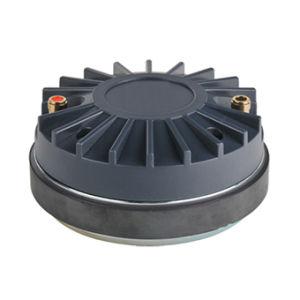 1 Inch Throat Diameter Screw on 1 3/8 Ferrite Hf Compression Driver (DE-4403TS-2) pictures & photos