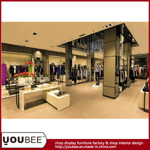 Custom Shop Fitting, Clothes Store Display Fixtures for Shopping Mall pictures & photos