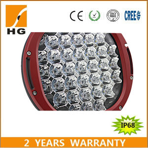 4X4 Accessory 185W 9′′ High Power LED Driving Light pictures & photos