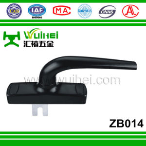 Zinc Alloy Multi Point Lock Handle (ZB014) pictures & photos